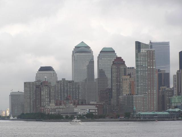 New York (p9160100)