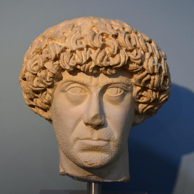 Oxford 2013 – Ashmolean Museum – Flavius Palmatus