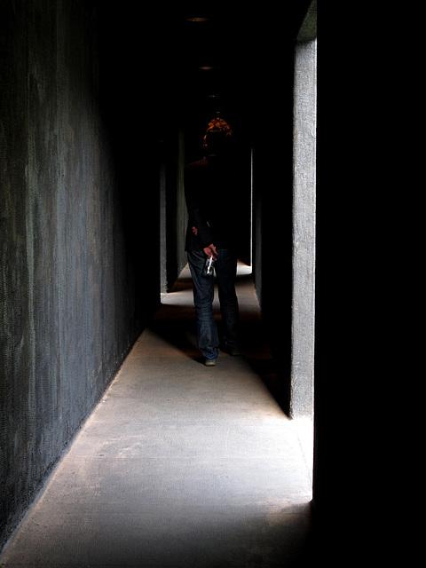 Dark Corridor 4