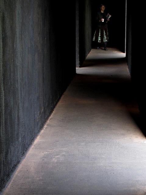 Dark Corridor 3