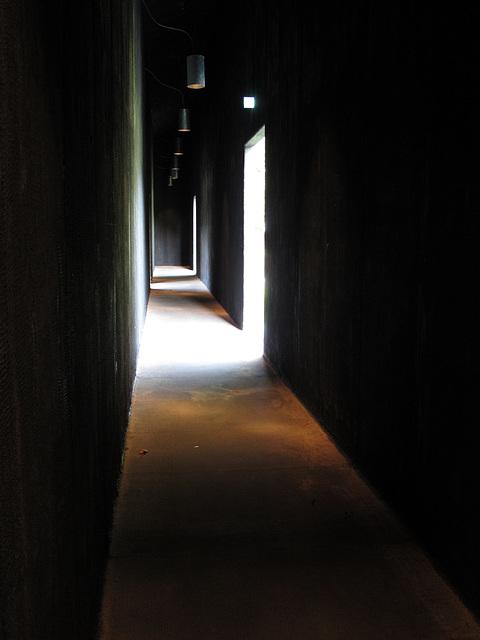 Dark Corridor 1