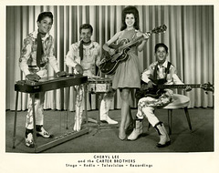 Cheryl Lee and the Carter Brothers, 1968