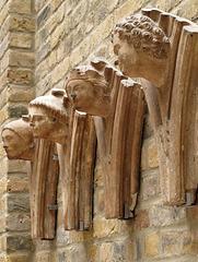More Medieval Men