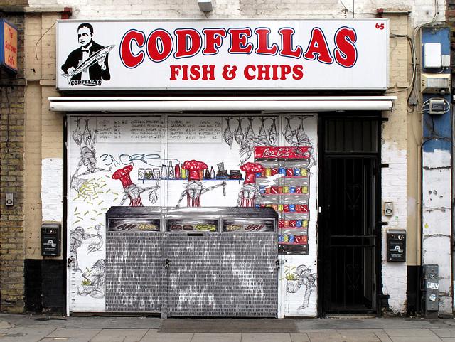 Codfellas