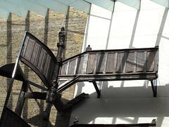 Morlaix Staircase