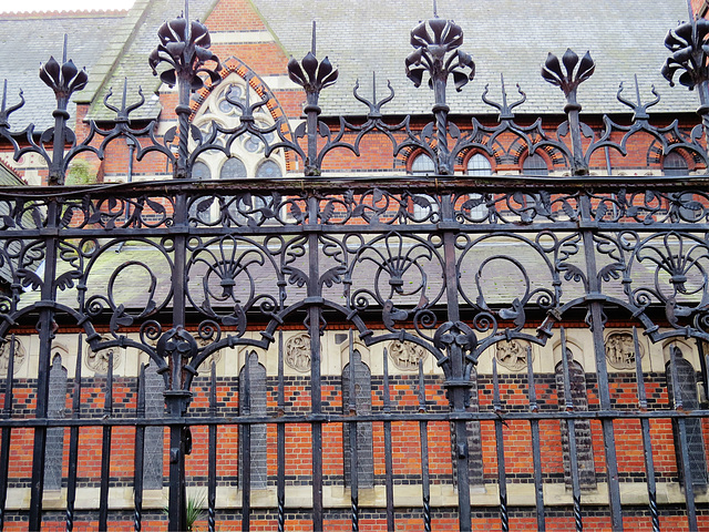 st.james the less, pimlico, london