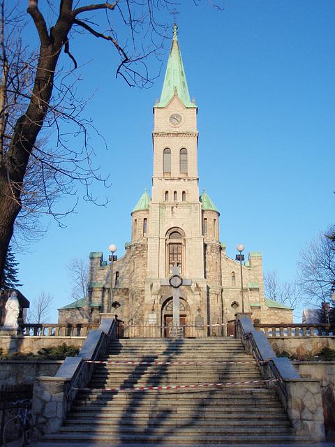 St. Familie Kirche