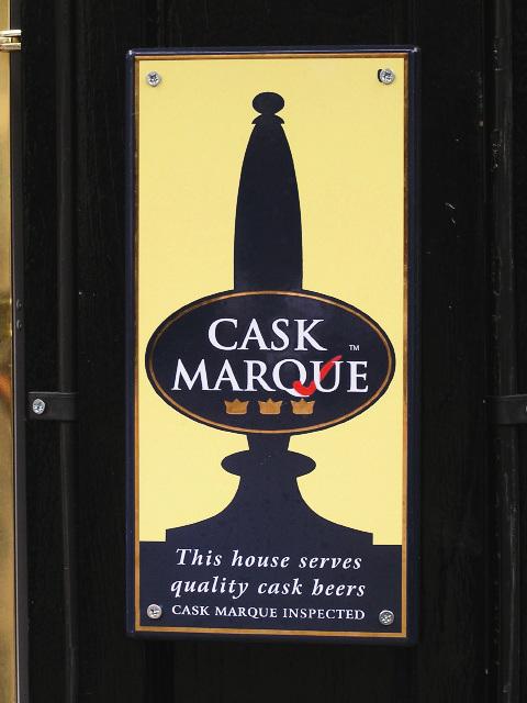 Cask Marque (p9051274)
