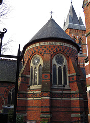 st.james the less, pimlico, london