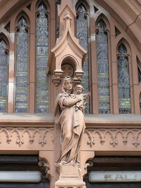 Nikolaus Kathedrale