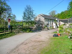 Muncaster Mill Crossing 3