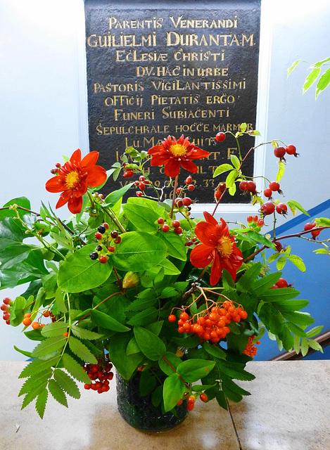 Commemorating William Durant