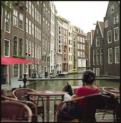 Venice in Holland