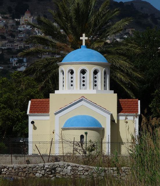 Pedi- Church of Saint Andreas