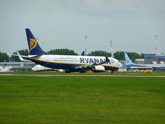 Ryanair Valenciana