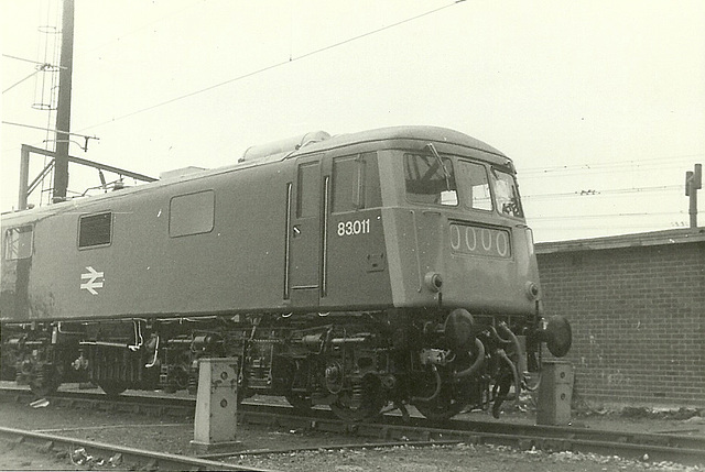 English Electric AL3