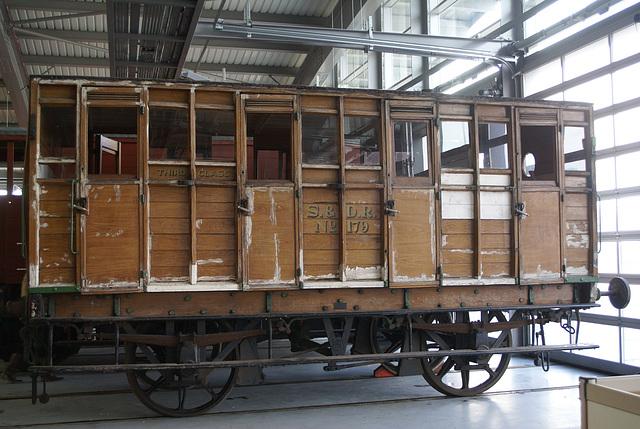 BM FC - S&D 179 at locomotion