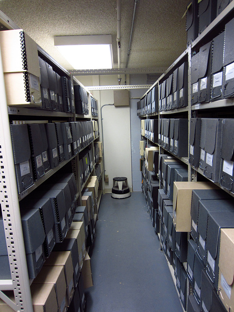 ONE Archives (2001)