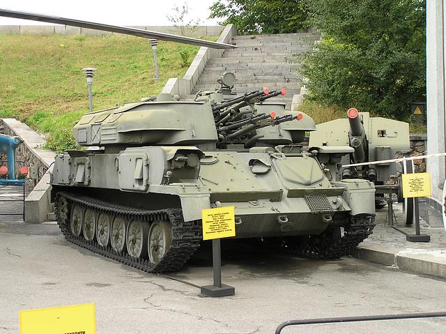 ZSU-23-4 Schilka