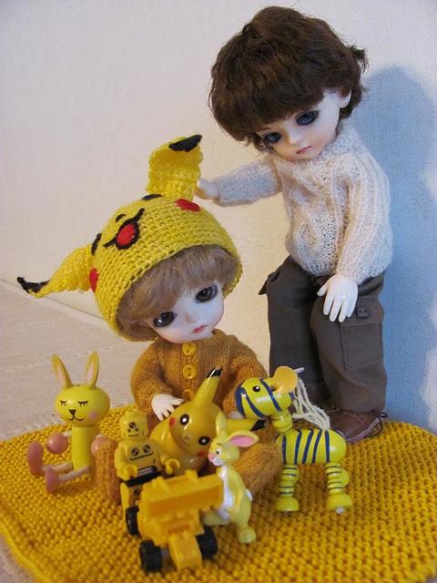Yellow conflict