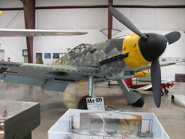 Messerschmitt Bf 109G