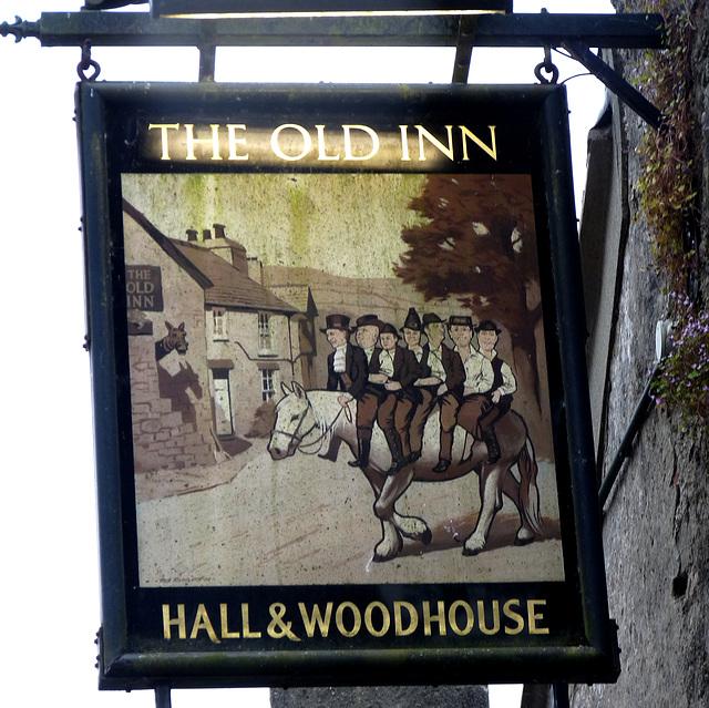 'The Old Inn'