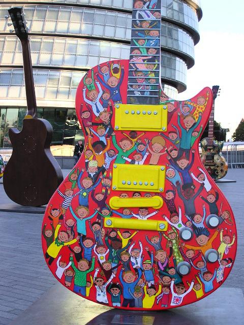 Guitar Town (p9041148)