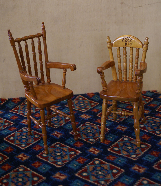 mods - PGB - two chairs