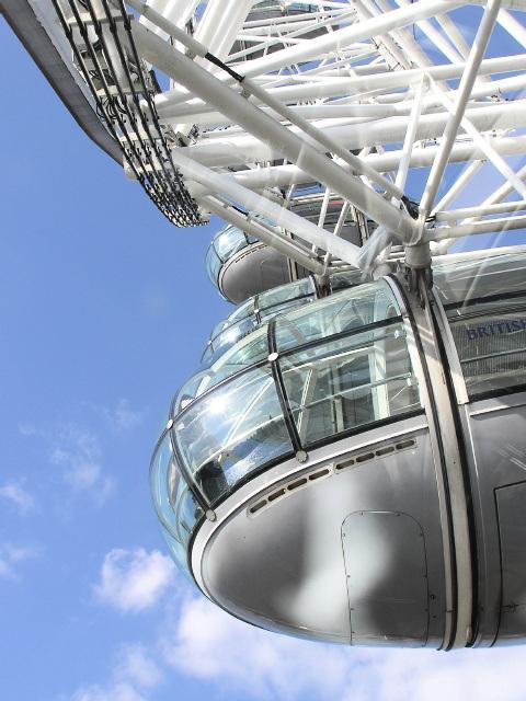 London Eye (p9041062)