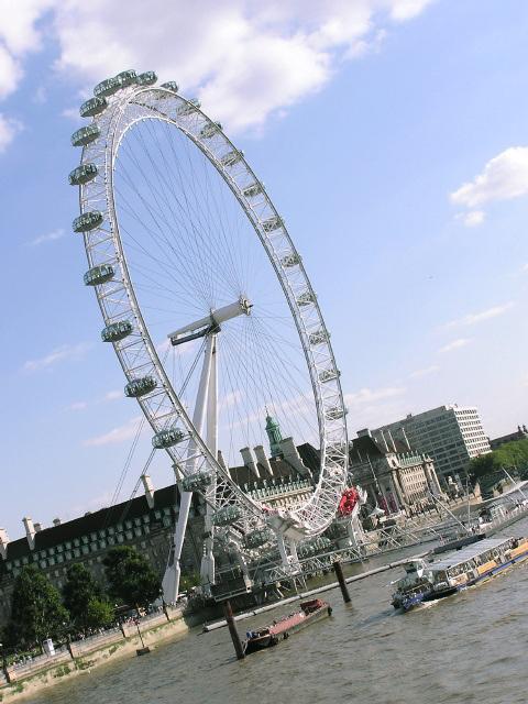 London Eye (p9041047)