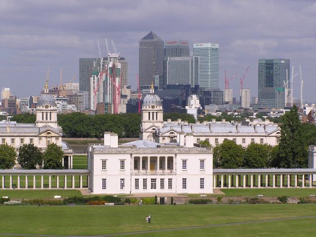 Greenwich (p9040990)