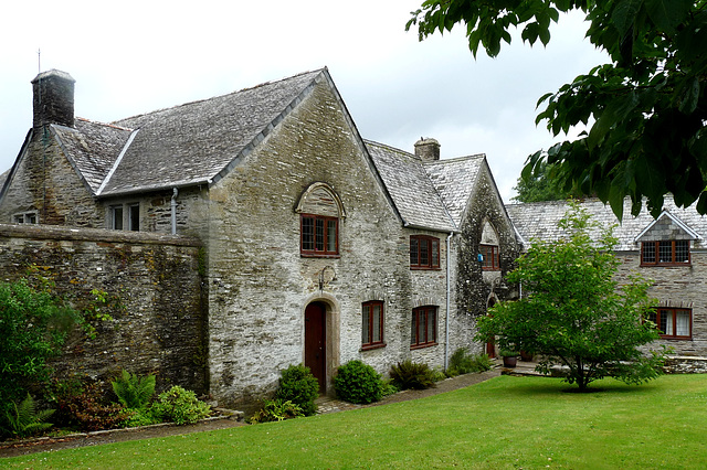 The Cider House- Buckland Abbey Estate