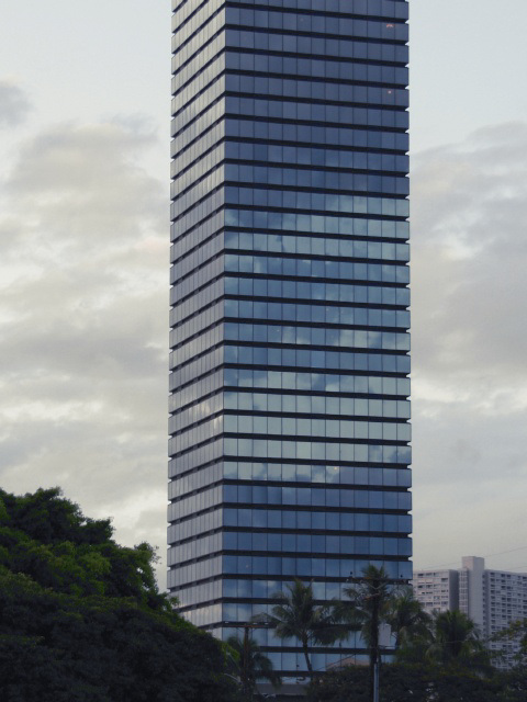 Honolulu, HI (p4016459)