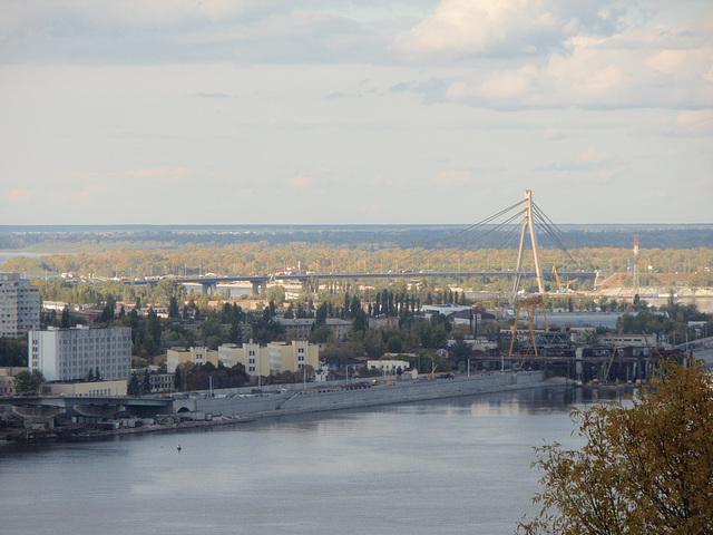 Moskowski Brücke