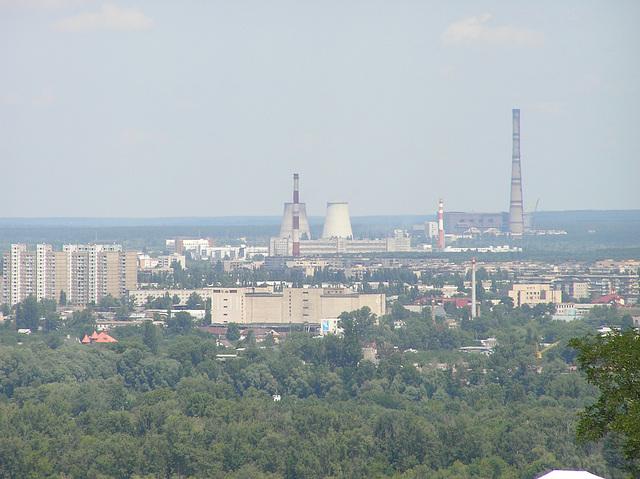 TEZ-6 Kiew