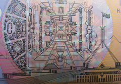 Parliament House on $5 note