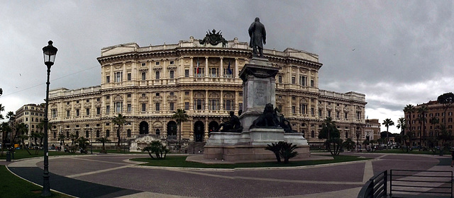 Piazza Cavour 3 pan