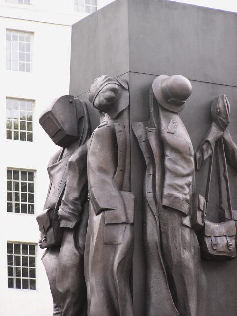 The Monument (p9040960)