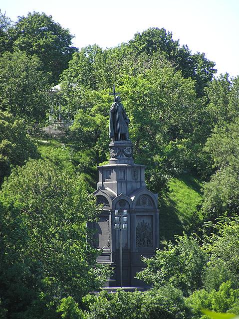 Fürst-Wladimir-Denkmal