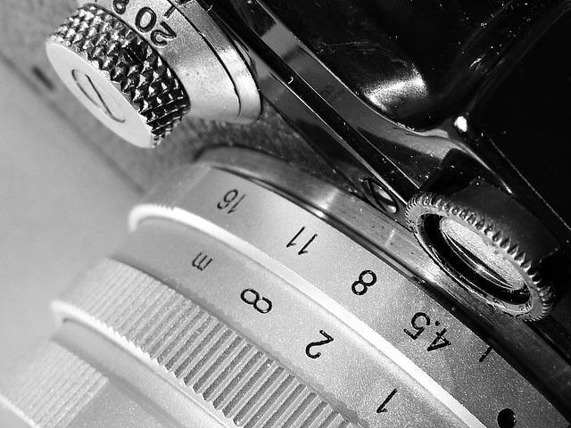 LeicaIII 1935 Voigtländer SM 15mm f 4