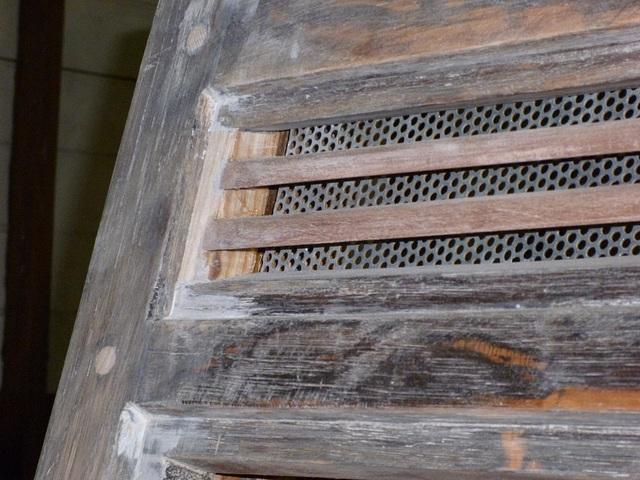 BM FC - door vents