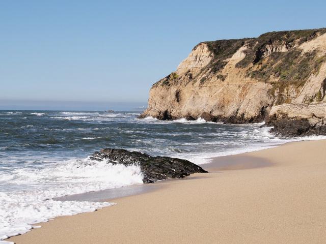 Cowell Ranch Beach (p1311049)