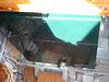 MF - starboard tank in