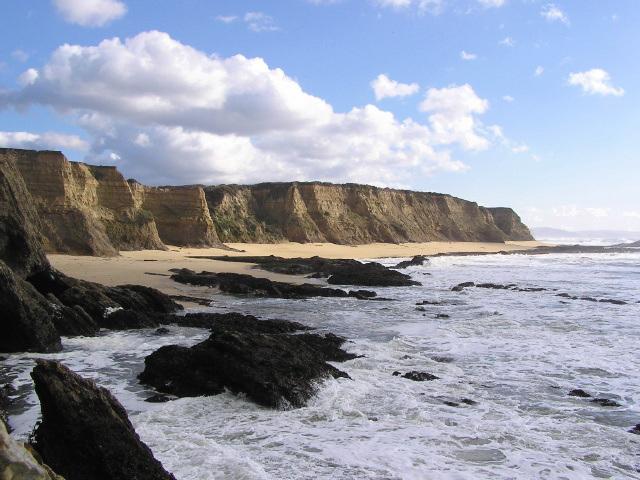 Cowell Ranch Beach (pc170119)