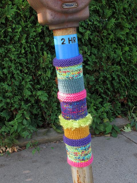 Yarn Storm Stripes