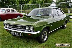 1971 Vauxhall VX4/90 - SFC 580J
