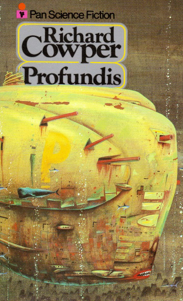 Richard Cowper - Profundis