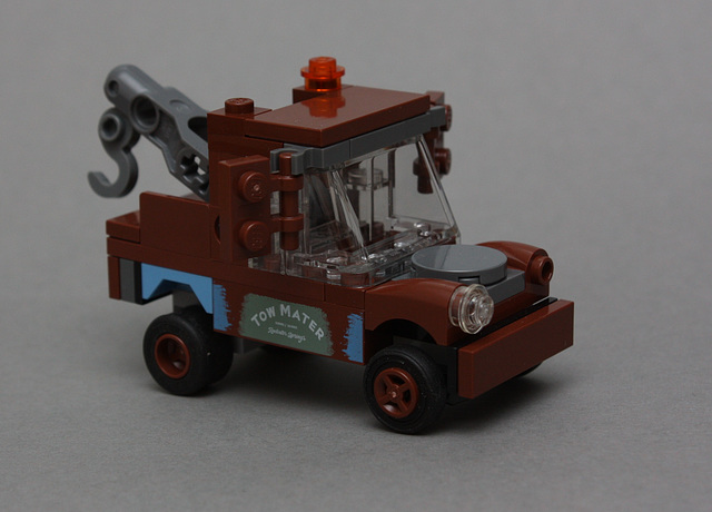 A modified Mater