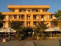 Durresi- Hotel Besani