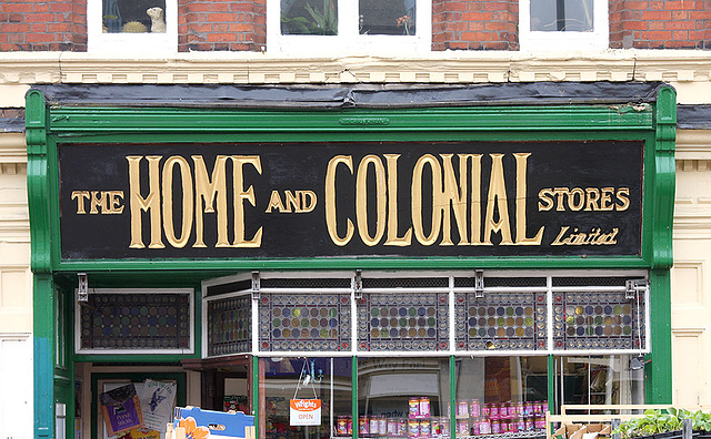 The Home and Colonial Stores Limited